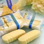 雪塩ちんすこう Yukishio Chinsukou 沖縄県お土産菓子