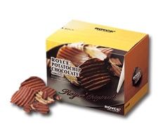 ロイズ ポテトチップスチョコレート